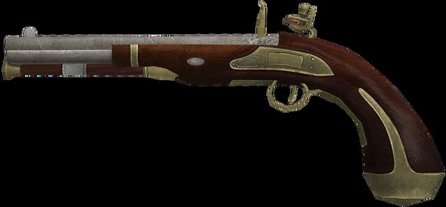 Bestand:AC3 Flintlock Pistol.png