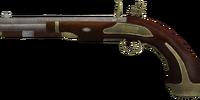 Vuurwapens