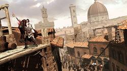 EzioFlorenceguard