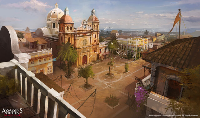 File:Havana Cathedral 2 - Concept Art.jpg