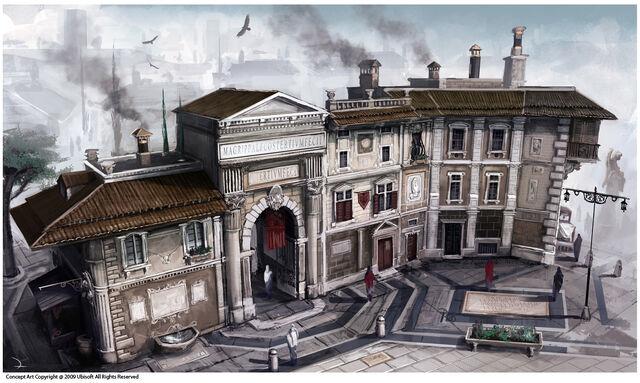 File:Assassin's Creed Brotherhood Concept Art 010.jpg