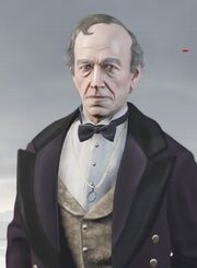 ACS DB Benjamin Disraeli