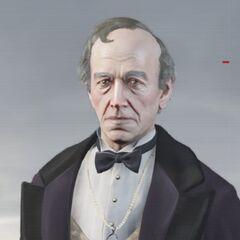 Benjamin Disraeli<br />(1804 – 1881)