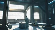 Abstergo Laboratories concept