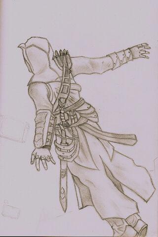 File:Altair Leap of Faith by TheseDisturbingDeeds.jpg