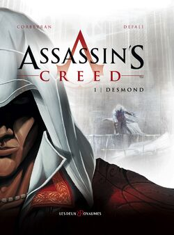 Assassin'sCreedIDesmondCover.jpg