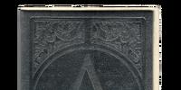 Codex van Altaïr Ibn-La'Ahad