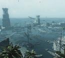 Acre harbor