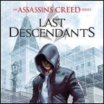 Last Descendants button