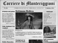 ACi newspaper