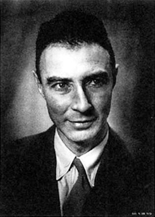 File:J. Robbert Oppenheimer.jpg