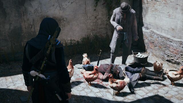 File:ACUnity Medieval Knight Easter Egg.jpg