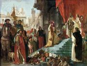 Ferdinand and Isabella
