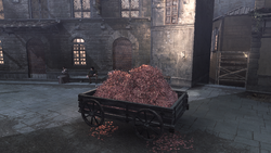 ACB Rose Cart
