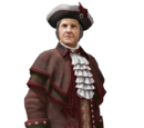 Gilbert-Antoine de Saint Maxent