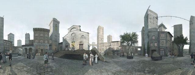 File:Tuscany Panoramic.jpg