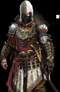 ACU Byzantine Assassin