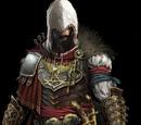 Roman Assassin