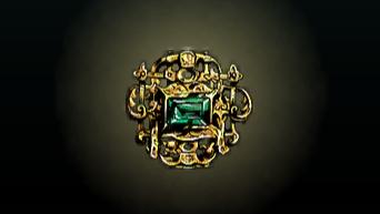 File:ACP Treasure Emerald Gold Pin.png