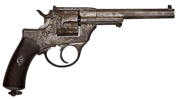 File:Italian Revolver.jpeg
