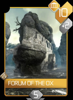 ACR Forum of the Ox