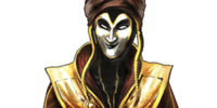 Ottoman Jester