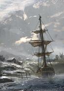 ACRG Docking - Concept Art