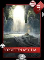 ACR Forgotten Asylum