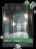 ACR Great Vault