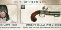 Shooter Pack
