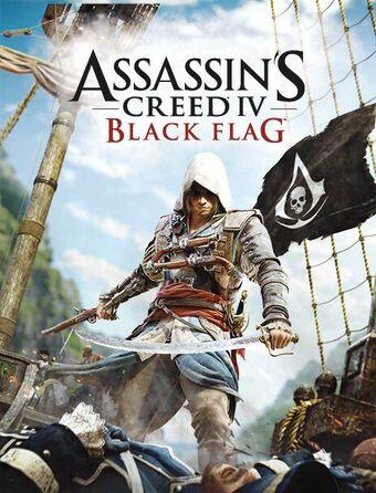 File:Assassin's Creed IV Black Flag.jpg