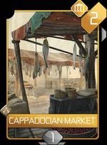 ACR Cappadocian Market