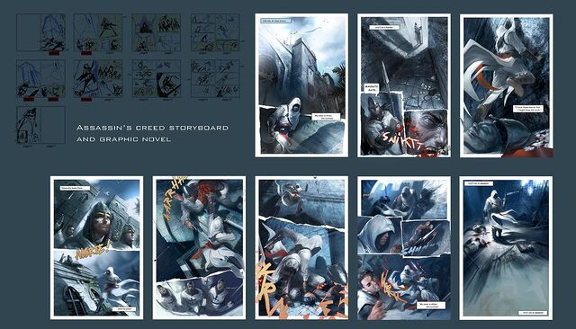File:Assassin's Creed French Comic Concept 01.jpg