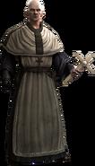Char priest