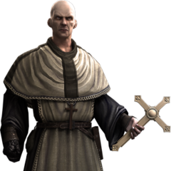 教兄里斯托罗<br />罗马神父<br />(1465 – 1503)