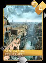 ACR Venezia, San Polo District