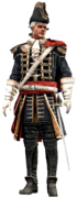 AC4 British Captain render