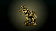 ACP Treasure Wealth Elephant
