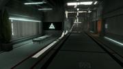 AC2 Abstergo Corridor