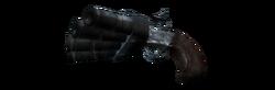 AC3 Duckfoot Pistol