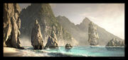 AC IV Black Flag - The Bay by Raphael-Lacoste
