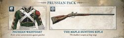 Prussian Pack