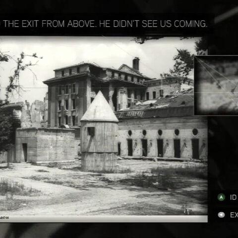 地堡的图片