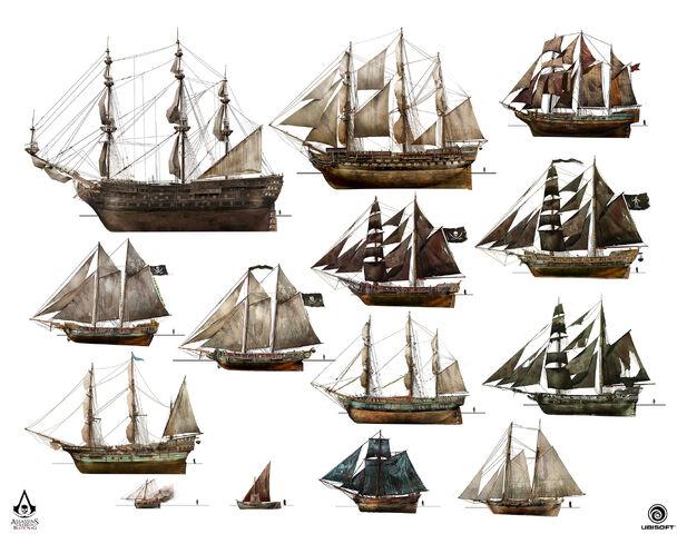 File:AC4 Ship Exploration - Concept Art.jpg
