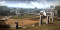 Database: Circus Maximus