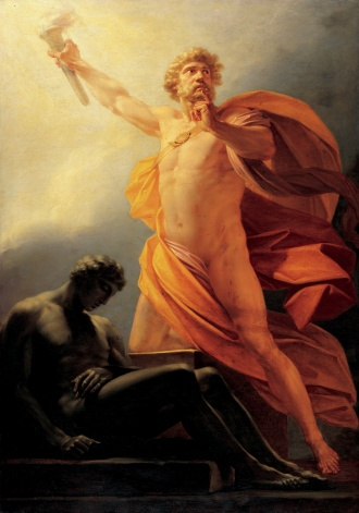 File:Prometheus brings fire to mankind.jpg