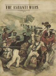 ACS DB The Ashanti Wars