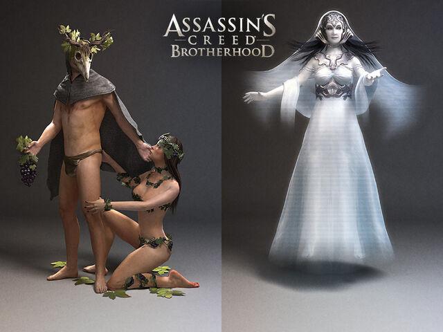 File:Laurent Sauvage body models - Assassin's Creed Brotherhood.jpg