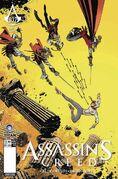 AC Titan Comics 12 Cover B