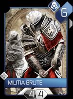 ACR Militia Brute